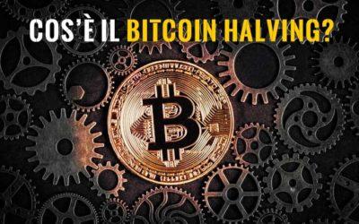 Investito in bitcoin nel 2020